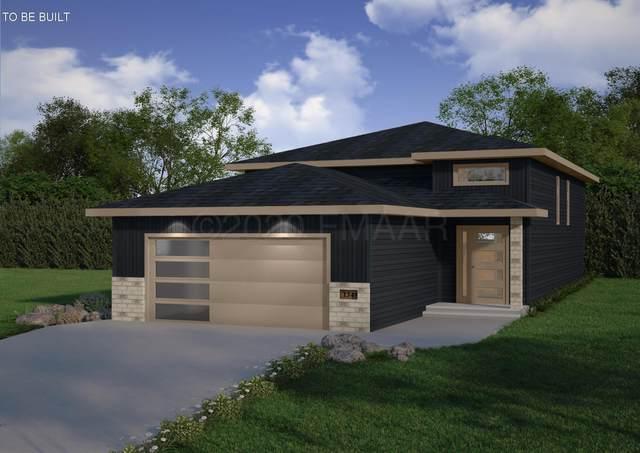 1086 Ashley Drive W, West Fargo, ND 58078 (MLS #20-6035) :: FM Team