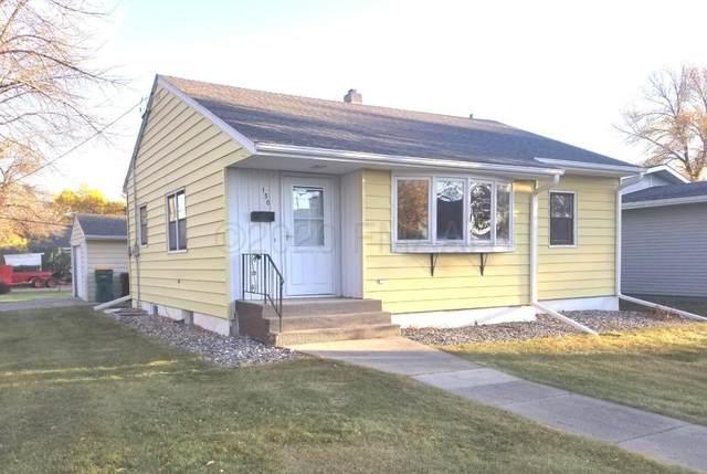 130 6TH Avenue W, West Fargo, ND 58078 (MLS #20-6052) :: FM Team