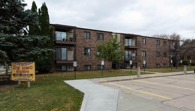 1401 25 Avenue S #B304, Fargo, ND 58103 (MLS #20-6056) :: FM Team