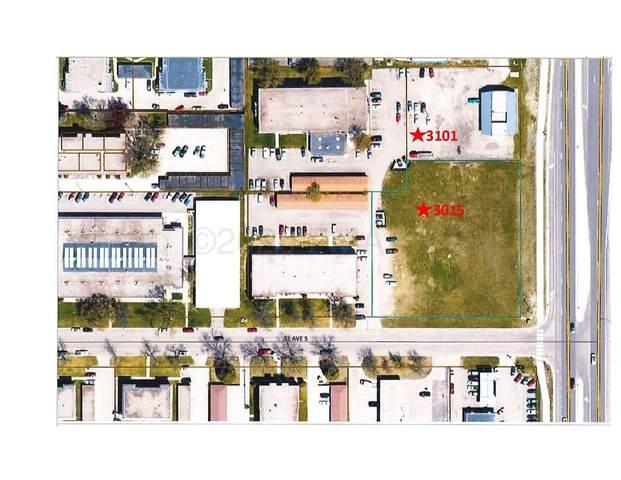 3115 8TH Street S, Moorhead, MN 56560 (MLS #20-608) :: RE/MAX Signature Properties