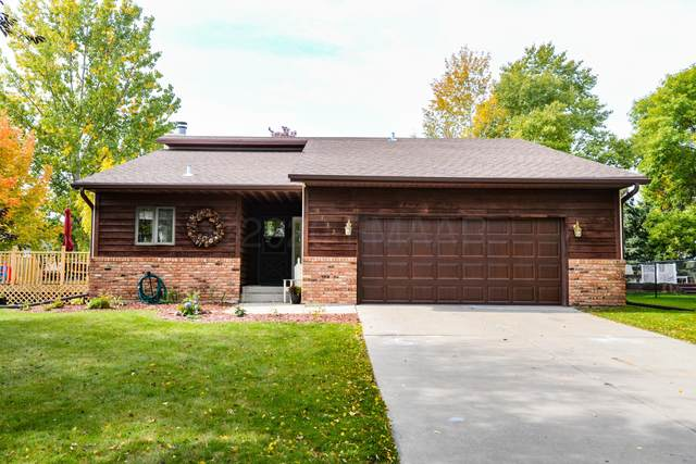 3713 17 Street S, Fargo, ND 58104 (MLS #20-6097) :: FM Team