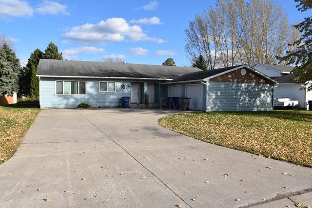 3506 12TH Street S, Moorhead, MN 56560 (MLS #20-6108) :: FM Team