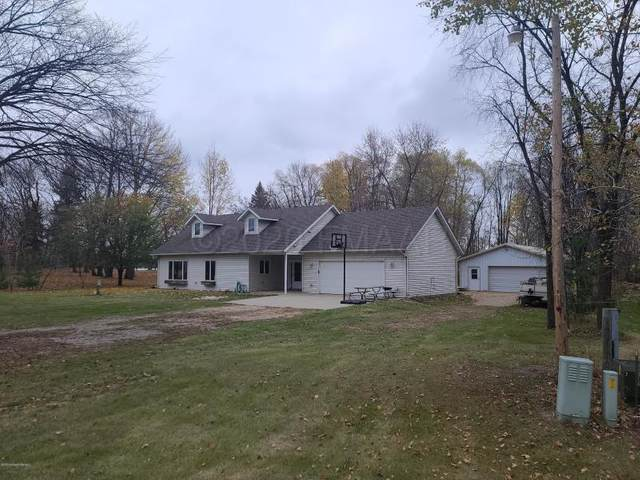 25767 Frieda Drive, Detroit Lakes, MN 56501 (MLS #20-6140) :: FM Team