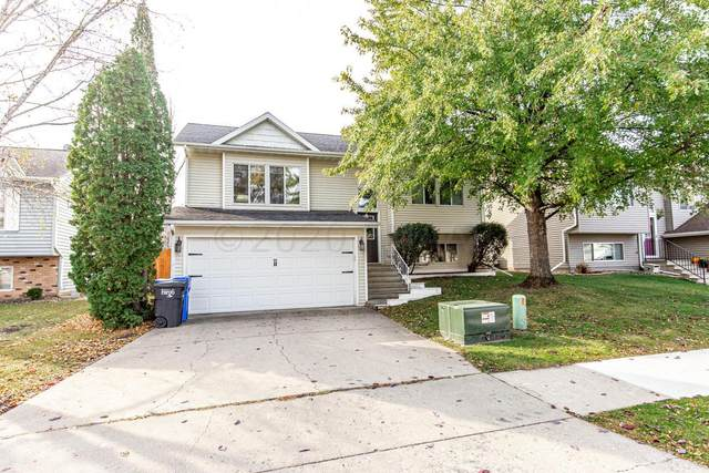 1506 35 Avenue S, Fargo, ND 58104 (MLS #20-6142) :: FM Team