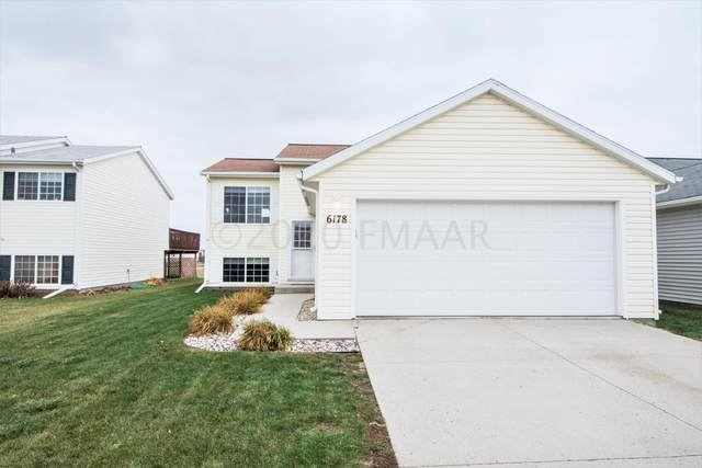 6178 23 Street S, Fargo, ND 58104 (MLS #20-6161) :: FM Team