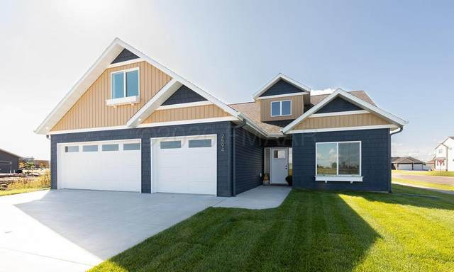 2594 Golden Lane S, Fargo, ND 58104 (MLS #20-6173) :: FM Team