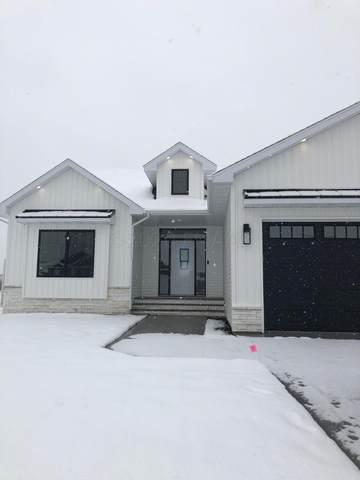 3622 Houkom Drive E, West Fargo, ND 58078 (MLS #20-6176) :: FM Team