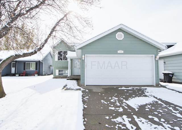 1926 53 Avenue S, Fargo, ND 58104 (MLS #20-6185) :: FM Team