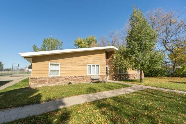 302 Main Street N, Woodworth, ND 58496 (MLS #20-6192) :: FM Team
