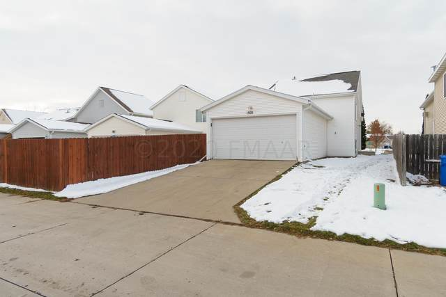 1910 57 Avenue S, Fargo, ND 58104 (MLS #20-6235) :: FM Team