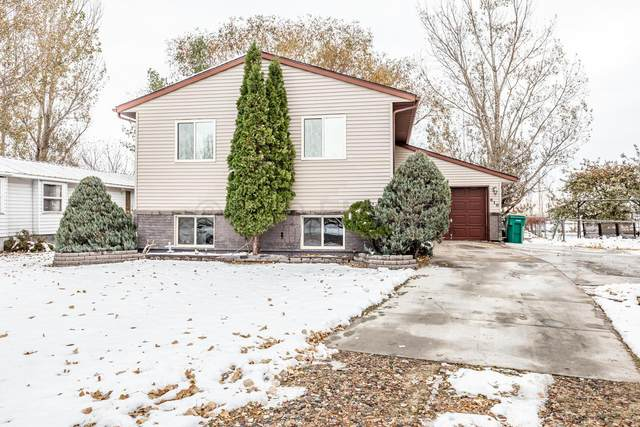 610 Willow Court, Horace, ND 58047 (MLS #20-6269) :: FM Team