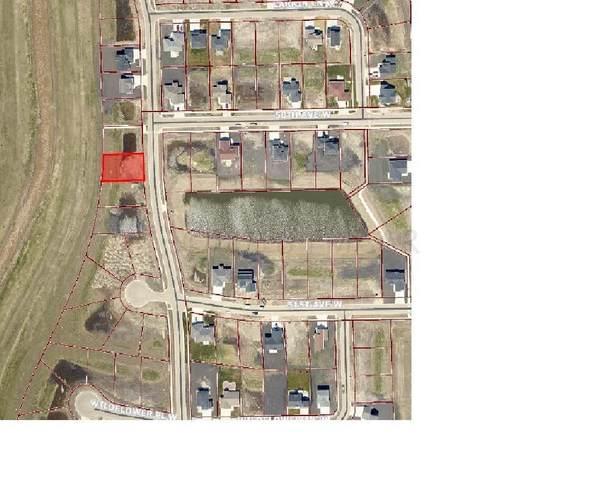 5014 11TH Street W, West Fargo, ND 58078 (MLS #20-633) :: FM Team
