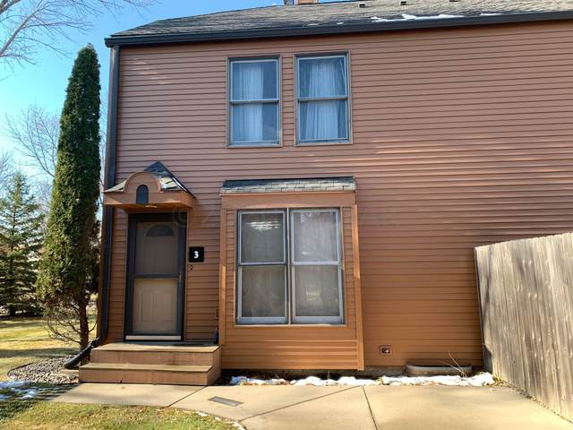1415 Gateway Circle S #03, Fargo, ND 58103 (MLS #20-6355) :: RE/MAX Signature Properties