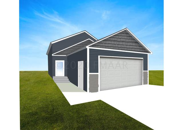 5547 Lori Lane W, West Fargo, ND 58078 (MLS #20-6357) :: RE/MAX Signature Properties