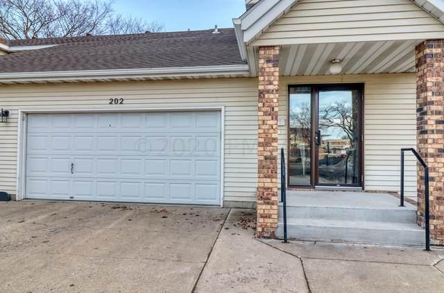 1612 7TH Street S #202, Moorhead, MN 56560 (MLS #20-6370) :: RE/MAX Signature Properties