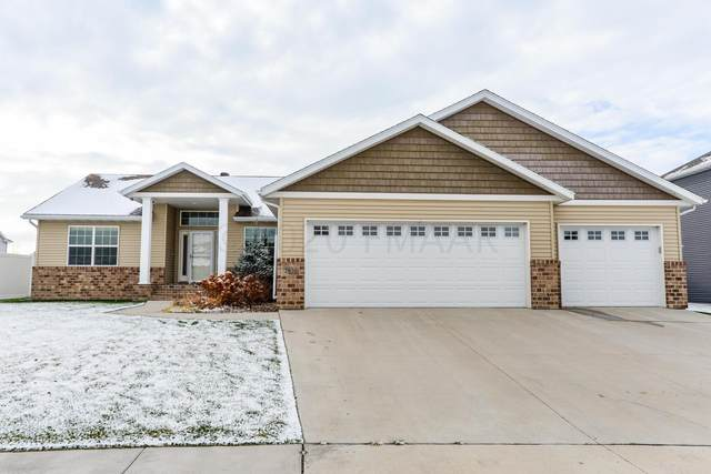 2930 7TH Street E, West Fargo, ND 58078 (MLS #20-6419) :: FM Team