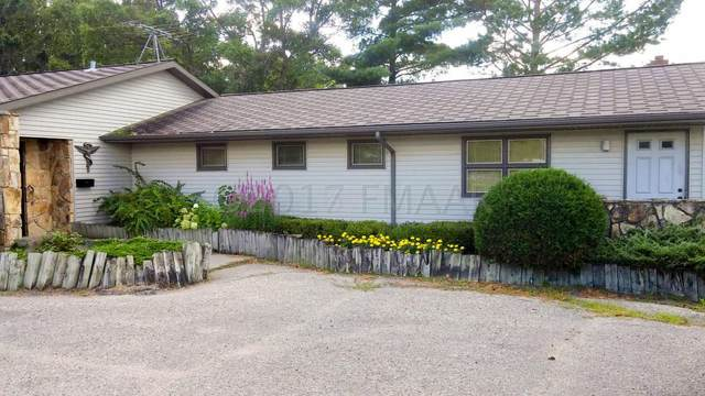 605 4TH Street NW, Twin Valley, MN 56584 (MLS #20-6482) :: RE/MAX Signature Properties