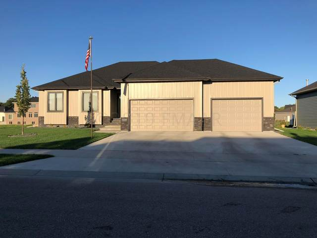 3334 2 Street E, West Fargo, ND 58078 (MLS #20-652) :: FM Team