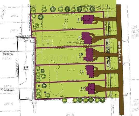 146 15 Avenue N, Casselton, ND 58012 (MLS #20-6575) :: RE/MAX Signature Properties