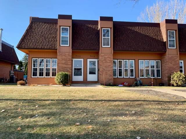 3115 5TH Street S #1, Moorhead, MN 56560 (MLS #20-6604) :: RE/MAX Signature Properties