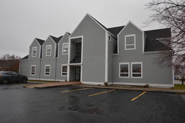 2534 S University Drive #6, Fargo, ND 58103 (MLS #20-6630) :: RE/MAX Signature Properties