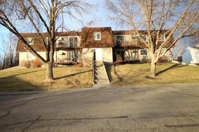 608 12 1/2 Avenue E #12, West Fargo, ND 58078 (MLS #20-6689) :: RE/MAX Signature Properties