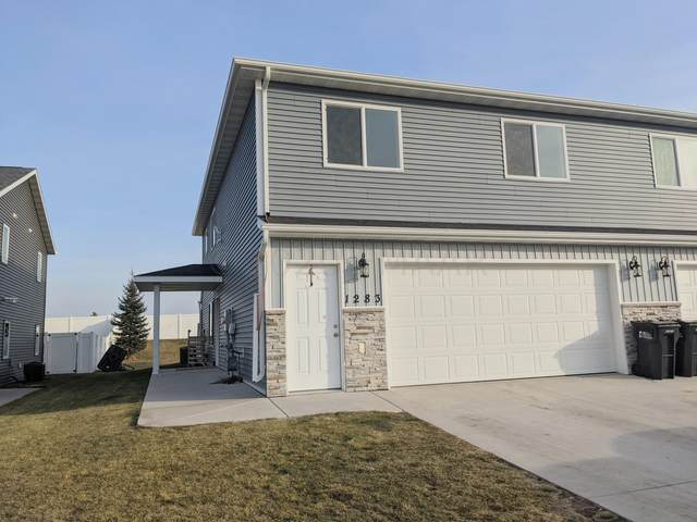 1283 4TH Street NW, West Fargo, ND 58078 (MLS #20-6702) :: RE/MAX Signature Properties