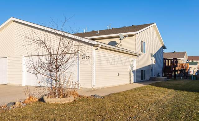 2573 Amber Valley Court S, Fargo, ND 58104 (MLS #20-6707) :: RE/MAX Signature Properties