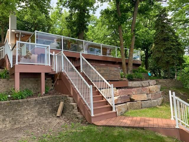 50412 Anderson Beach Trail, Pelican Rapids, MN 56572 (MLS #20-6744) :: FM Team