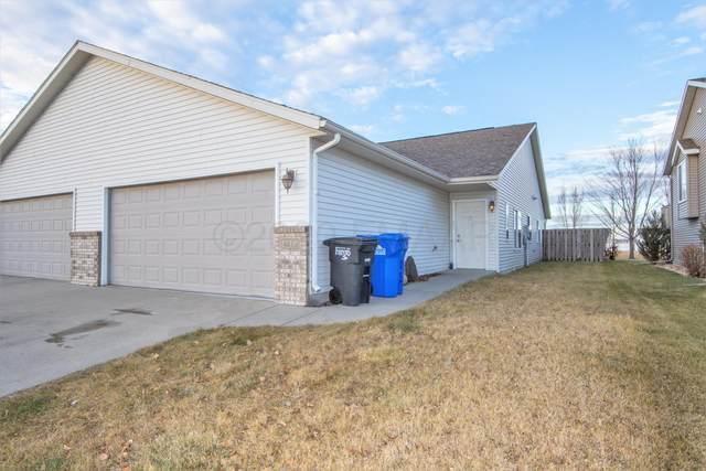 4273 39 Avenue S, Fargo, ND 58104 (MLS #20-6759) :: RE/MAX Signature Properties