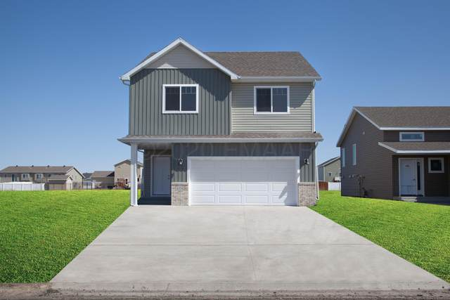6750 71 Avenue S, Horace, ND 58047 (MLS #20-6761) :: FM Team