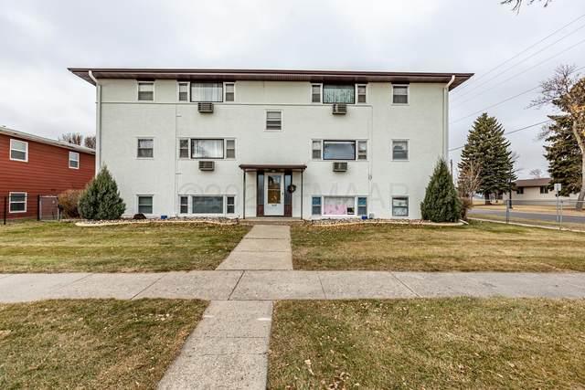 2826 8 Street N #01, Fargo, ND 58102 (MLS #20-6763) :: RE/MAX Signature Properties