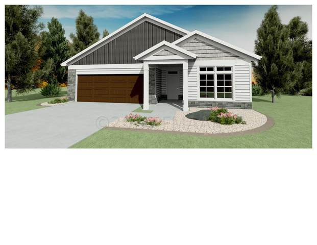 848 Rania Way W, West Fargo, ND 58078 (MLS #20-6769) :: FM Team