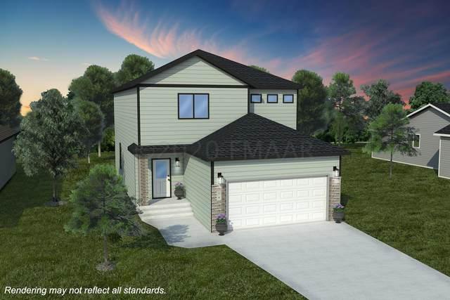 1130 Albert Court W, West Fargo, ND 58078 (MLS #20-6826) :: RE/MAX Signature Properties
