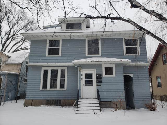 1019 4TH Avenue S, Fargo, ND 58103 (MLS #20-6894) :: RE/MAX Signature Properties