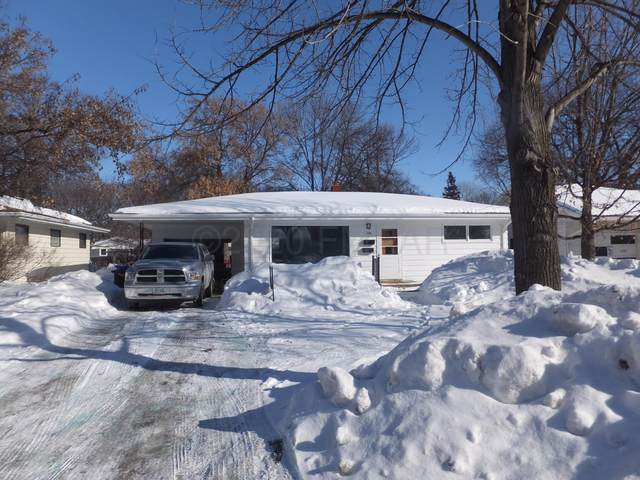 1714 15TH Street S, Fargo, ND 58103 (MLS #20-784) :: FM Team
