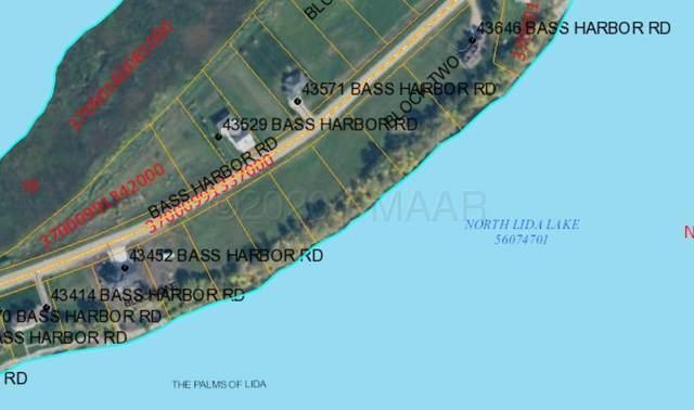 LOT 13 Bass Harbor Road, Pelican Lake, MN 56472 (MLS #20-801) :: FM Team