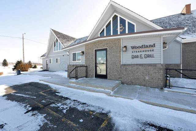 3475 Woodland Park, Valley City, ND 58072 (MLS #20-817) :: FM Team