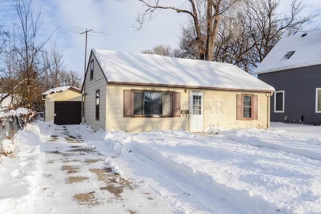 1641 9TH Avenue S, Fargo, ND 58103 (MLS #20-926) :: FM Team