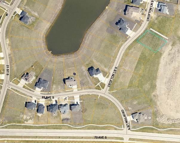 6800 Crofton Lane S, Fargo, ND 58104 (MLS #21-101) :: RE/MAX Signature Properties