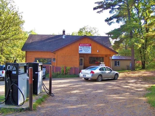 40419 Elbow Lake Store Road, Waubun, MN 56589 (MLS #21-1048) :: FM Team