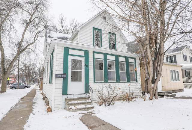 501 N 4Th Street, Grand Forks, ND 58203 (MLS #21-111) :: RE/MAX Signature Properties