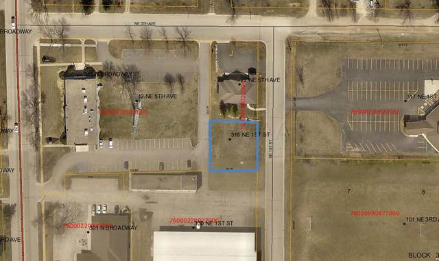 316 1ST Street NE, Pelican Rapids, MN 56572 (MLS #21-1186) :: FM Team