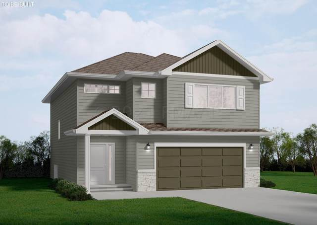 6766 72ND Avenue S, Horace, ND 58047 (MLS #21-1193) :: FM Team