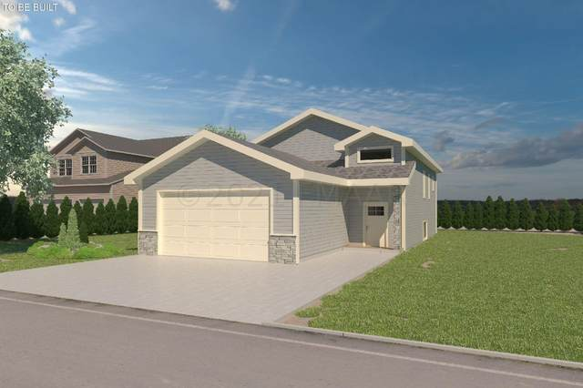 7903 Lost River Road, Horace, ND 58047 (MLS #21-1267) :: FM Team