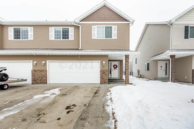 1813 6 Street W, West Fargo, ND 58078 (MLS #21-128) :: RE/MAX Signature Properties