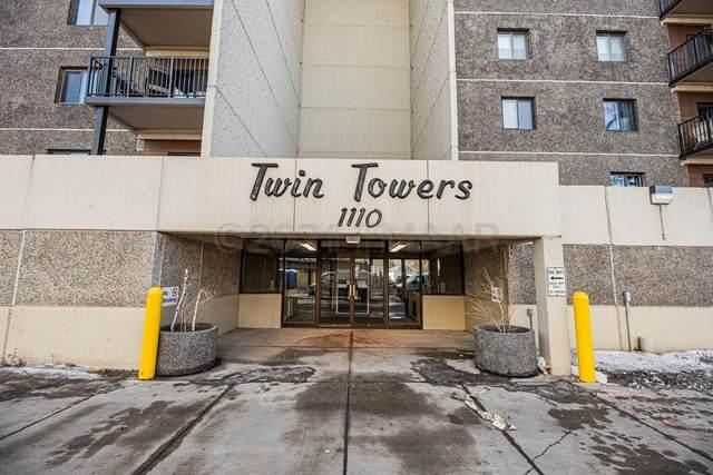 1110 3RD Avenue N 204W, Fargo, ND 58102 (MLS #21-1301) :: FM Team