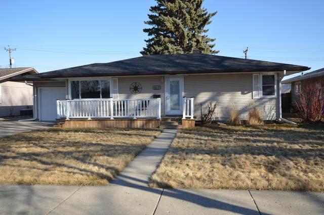 405 25 Avenue N, Fargo, ND 58102 (MLS #21-1314) :: FM Team