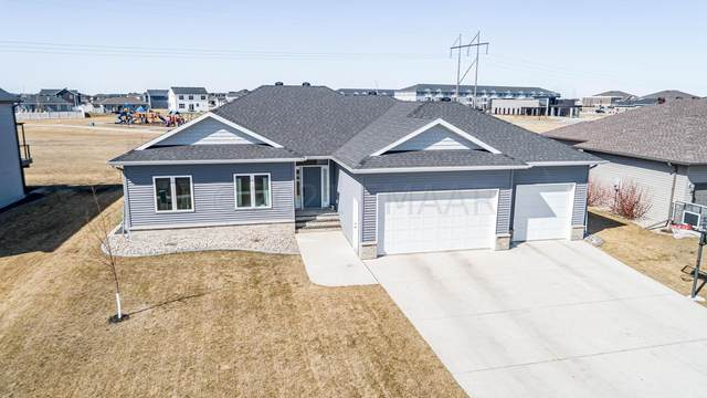 3439 50TH Street S, Fargo, ND 58104 (MLS #21-1400) :: FM Team