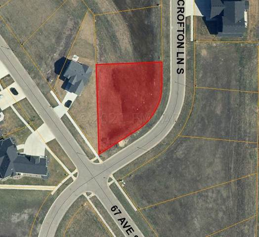 6689 Crofton Lane S, Fargo, ND 58104 (MLS #21-1403) :: RE/MAX Signature Properties